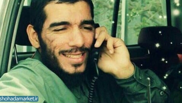 محبت امام حسین(ع) به شهید هادی ذوالفقاری