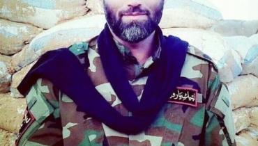 چهره انقلابی شهید محمد کیهانی و تاکید بر ظاهر و حجاب