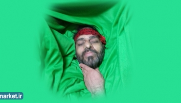 شهید حسین محرابی ؛ من بچه مشهد هستم