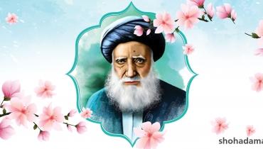 مکاشفه عجیب آیت الله سید جمال الدین گلپایگانی از برزخ یک میّت