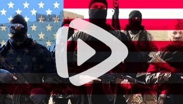 داعش بیشتر آدم کشته یا آمریکا؟ + ویدئو