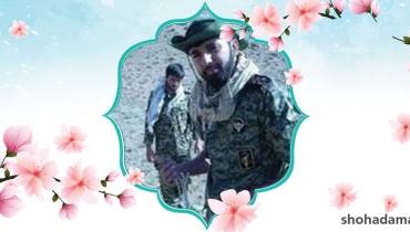 خاطره هیات رفتن شهید سعید علیزاده