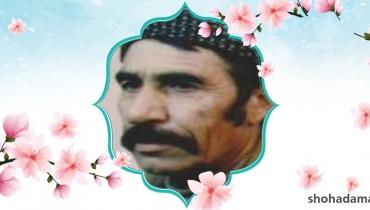 شهادت در راه امام خمینی(ره) ، شهید محمود سرشاری