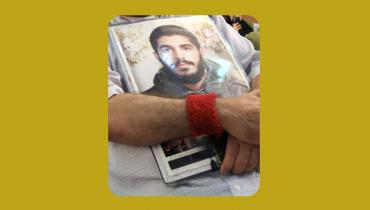 خاطره قهرمان شهید ابراهیم هادی